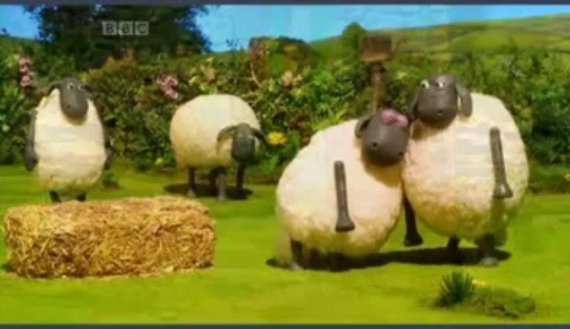 Veselá Farma 3x08 - Ťažko to stráviť