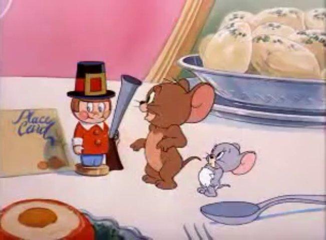 Tom a Jerry #39 - Tom je chorý