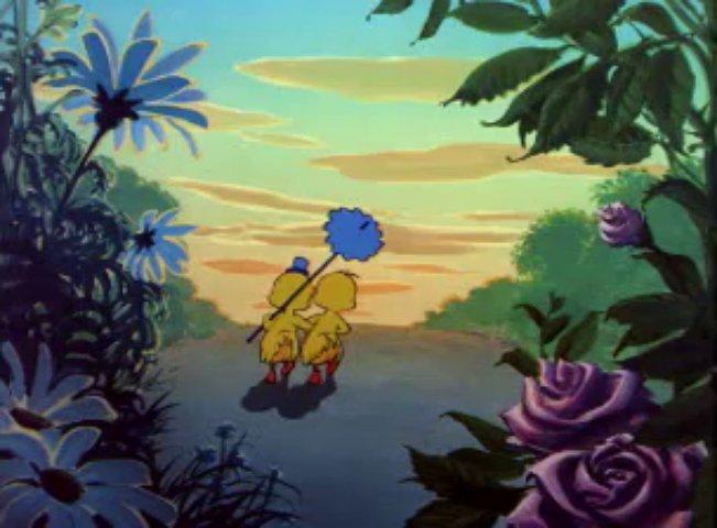 Tom a Jerry #87 - Smutné káčatko