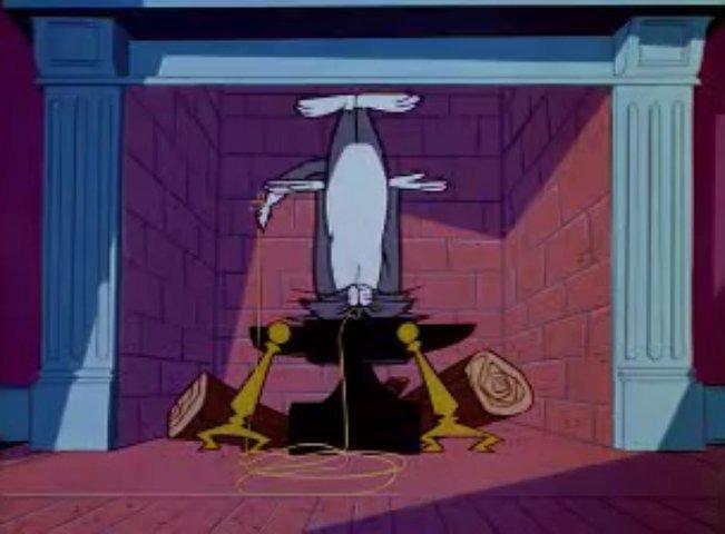 Tom a Jerry #143 - Námesačný Jerry