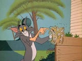 Tom a Jerry #141 - Mal� pes