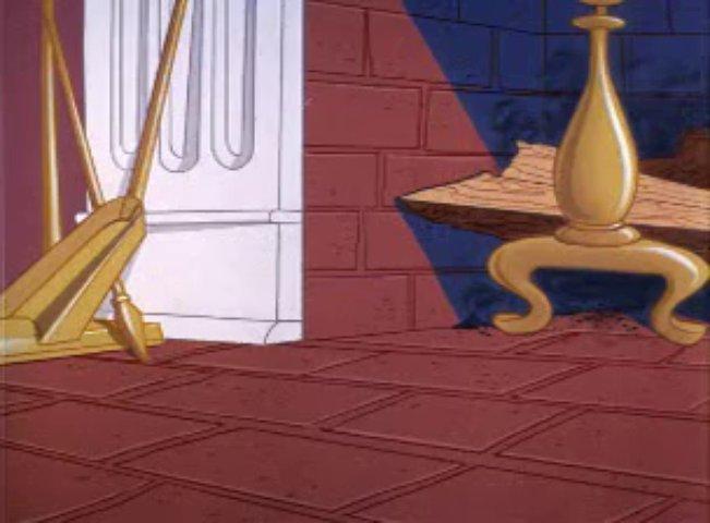 Tom a Jerry #140 - Rok myši