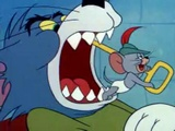 Tom a Jerry #112 - Robin Hood
