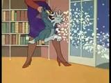 Tom a Jerry #125 - Přátelé
