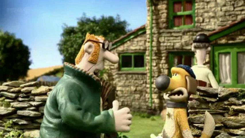 Ovečka Shaun  - Prasata budú létat