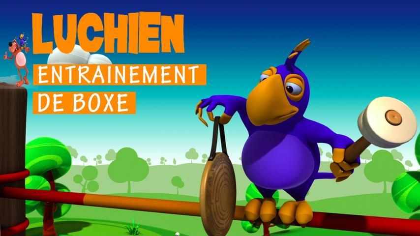 Luchien - Ep. 4 - Box
