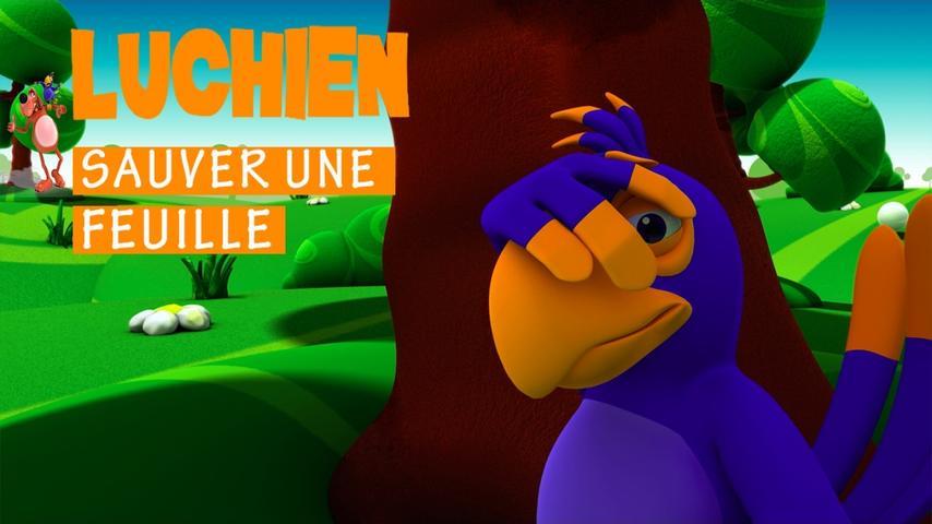 Luchien - Ep. 7 - Záchrana listu