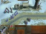 Age of Empires III (gameplay - armáda)