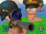 Worms 4: Mayhem MP demo