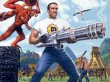 Serious Sam Forever - Multiplayer