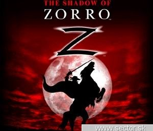 Shadow of Zorro