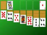 flash hra Flash Solitaire