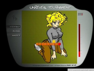 Unreveal Tournament
