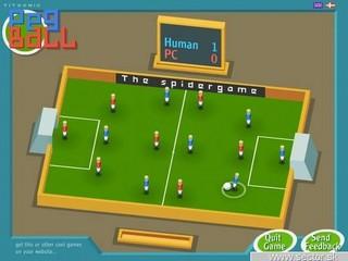 Pegball