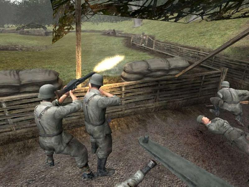 Call of Duty - demo | fullgames sk