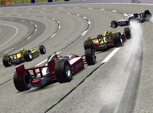 Indy Car Series