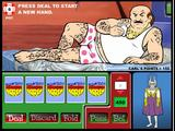 flash hra Strip Poker