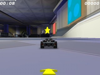Lego Car Games