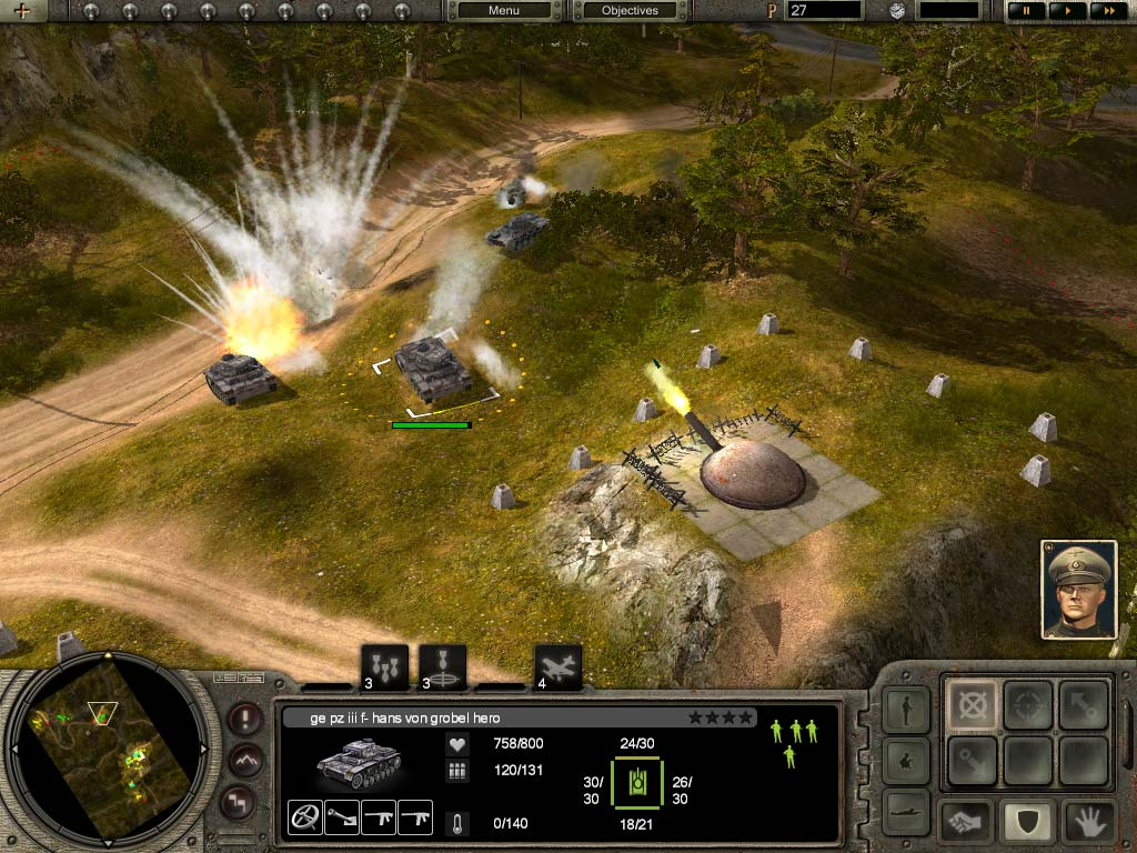 codename panzers phase two demo download