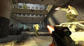 Half life 2, Counter Strike E3 Video (cam)
