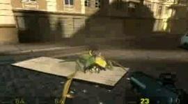 Half life 2: Episode One (gameplay 1)