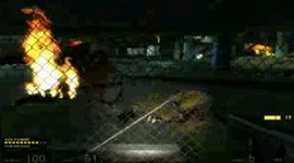 Half life 2: Episode One (gameplay 2)