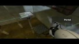 Half Life 2 EP2 Orange Box
