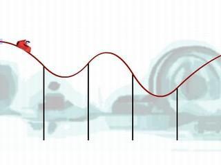 Rollercoaster designer