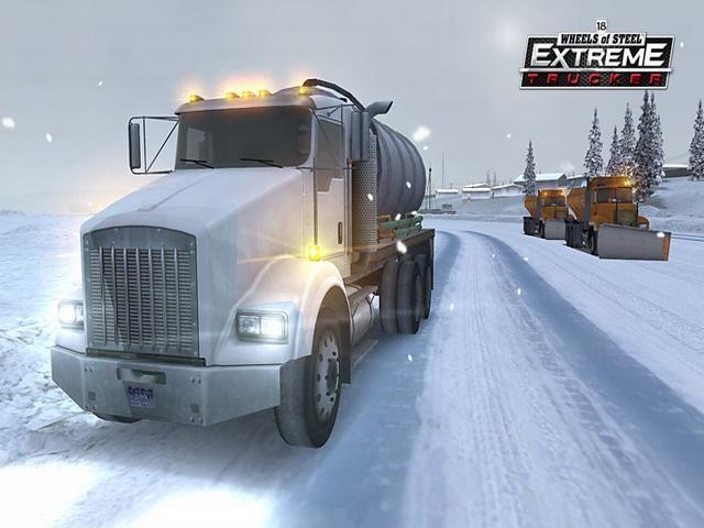 18 wheels of steel extreme trucker demo download free