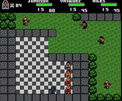 Tango Strike - free game | fullgames sk