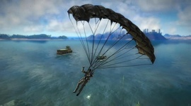 Just Cause 2 - Nvidia PC
