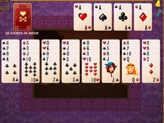 zahra� si Pirate Solitaire