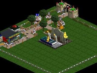 Carnival Tycoon - Fast Pass