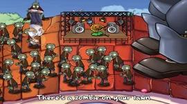 Plants vs Zombies - Xbox360