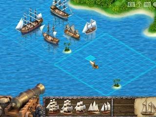 Us Aircraft Carriers Battleship Naval Combat Online Play Game Wildtangent Games