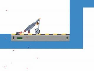 zahra� si Happy Wheels