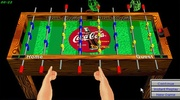 Coca-Cola - Table Football