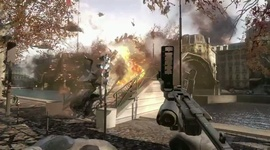 Call of Duty MW3 - Redemption