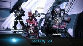 Mass Effect 3 - Galaxy at War