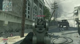 Call of Duty MW3: Weapons Progression