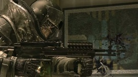 Call of Duty Modern Warfare 3 - launch