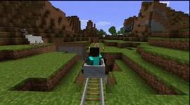 Minecraft - Xbox360 trailer