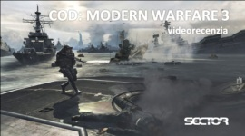 COD: Modern Warfare 3 - videorecenzia