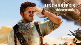 Uncharted 3 - videorecenzia