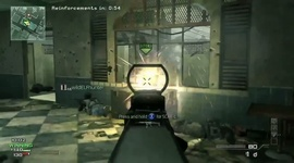 COD MW 3 - Mods and customization
