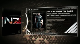 Mass Effect 3 - N7 Collectors Edition