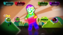 Just Dance 3 - DLC Mario