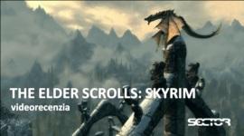 Elder Scrolls: Skyrim - videorecenzia