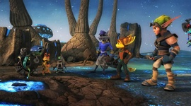 PlayStation Move Heroes - Story Trailer