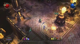 Torchlight - Xbox360 Trailer